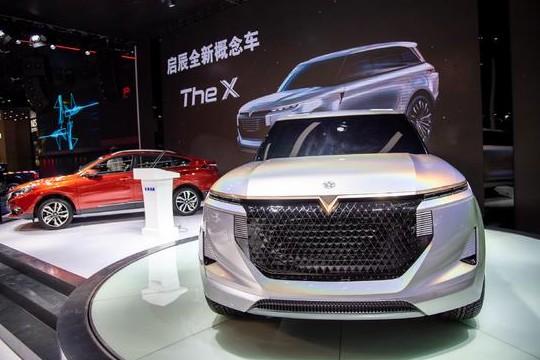 """发展的互联网技术及智能高科技,通过技术破壁打造全新""""中国汽车大脑"""""""