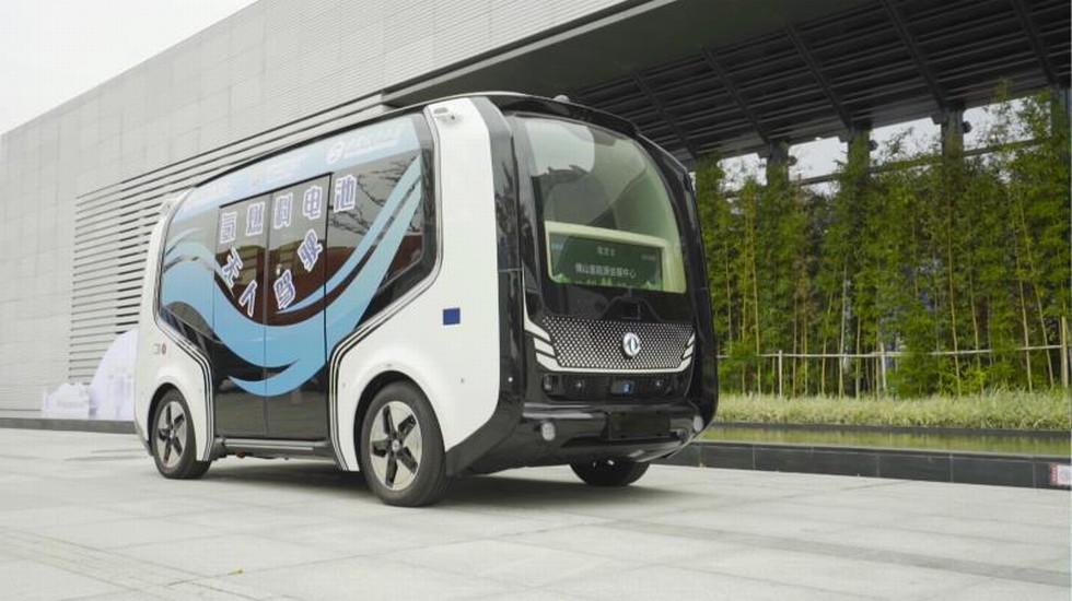 Dongfeng investiert in Wasserstoff, kooperiert mit Toyota und baut Dacia Elektroauto